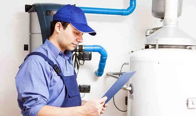 Ремонт, монтаж и демонтаж газового оборудования